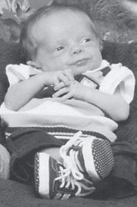 MARCH BABY -  Kendall Norwood Isaiah Bentley was born March 12 at Norton Community Hospital in Norton, Va. His parents are Mike and Stephanie Bentley of Neon. He is the grandson of Steve and Diane Honchel, and Roger and Lelia Bentley, all of McRoberts. His great-grandparents are Shirley Brock of Seco, and Charles Honchel of McRoberts.