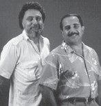 Tom & Ray Magliozzi