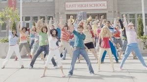 Millions of youngsters will tune in to the Disney Channel Friday for the premiere of 'High School Musical 2.' (AP photo)