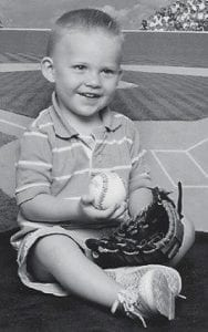 TWO YEARS OLD -  Jackson Gavin Bolling celebrated his second birthday August 16. He is the son of Ashley and William Bolling and is the grandson of Delma Blair and the late Jack Blair, and Rick and Susan Bolling. His Mi- Mi and Papaw are Rhonda and Eddie Varner.