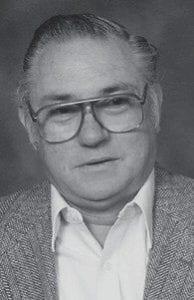 ROBERT VERNON ADAMS