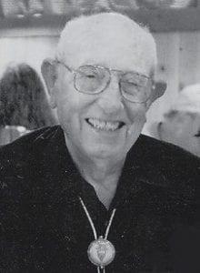 H.D. CAUDILL