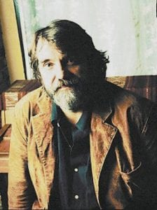 DARRELL SCOTT: Native of London, Ky., is now top Nashville songwriter and musician.