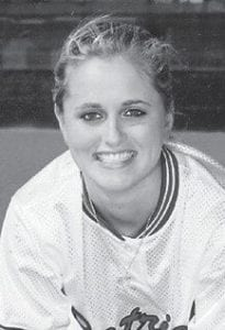 COLLEGE ATHLETE -  Tiffany Allen is attending Pikeville College on a soccer and softball scholarship. She is a graduate of Central Florida Community College with an associate degree in elementary education. She is the daughter of Angel Aboud and Richard Allen of Jacksonville, Fla., and the granddaughter of Don and Carol Cummings of Whitesburg.