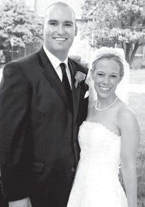 MR. AND MRS. RICHARD DEREK TUCKER