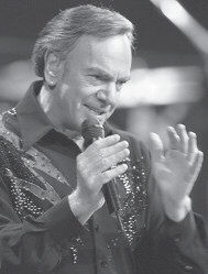 Neil Diamond says President Kennedy's daughter was the inspiration for