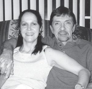 ENGAGED -  Sherry Collins and Larry Adams, both of Ermine, announce they became engaged to be married on Thanksgiving Day. The couple have been dating for 2 1/2 years.