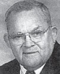 PAUL DEAN ANDERSON