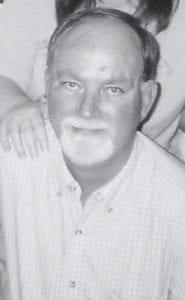 GEORGE EDWARD WYATT