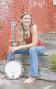 HOMECOMING -  Letcher County native Carla Gover is now a highlyacclaimed  singer and songwriter, having appeared with artists such as Doc Watson, Jean Ritchie, and Tony Furtado. She will perform in concert at Summit City in Whitesburg on Saturday, March 8.