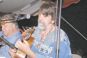 Daryl Scott, a singer-songwriter who penned