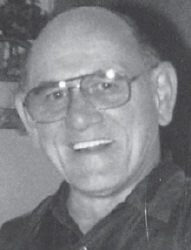 JOHNNY K. PUGH