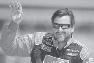 Tony Stewart's saying good-bye to Joe Gibbs Racing at the end of the season doesn't haveNASCAR's top-tier drivers looking to take his place in the No. 20 car. (AP photo)