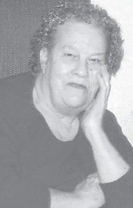 EDITH MARIE COLLIER