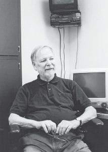 Tom Gish was known for writing hard-hitting editorials marked by forcefulness and clarity. After buying The Mountain Eagle with his wife, Pat, in 1956, Gish continued writing editorials through the summer of 2008. He died in Pikeville on November 21.