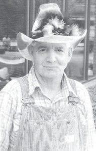 MARTIN HAMPTON JR.