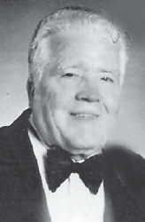 FORMER MARLOWE RESIDENT — John Dale Miller, son of the late Lettie and Woodrow Miller, attended Marlowe Grade School in the 1940s.
