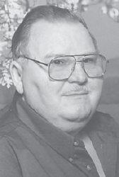 CHARLES McCRAY