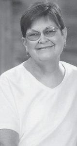 BILLIE RUTH KINCER