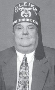 LARRY D. COLLINS