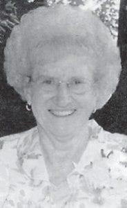 JEANETTE E. FIELDS