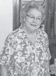 BIRTHDAY — Anna Watkins will celebrate her 86th birthday June 30. Whitesburg correspondent Oma Hatton says,