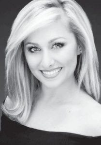 Miss Kentucky Mallory Ervin will be at the Letcher County Kids Day