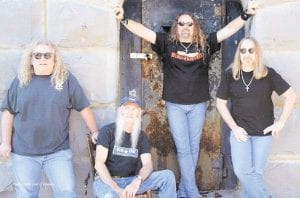 Grammy Award winners The Kentucky Headhunters will perform Monday night at part of the City of Whitesburg's annual Labor Day celebration. The band will perform at River Park at 8 p.m.