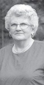 JOSEPHINE MADDEN HOLCOMB