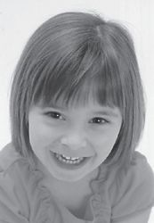 FOUR YEARS OLD — Hanna Rebecca Maggard of Richmond, celebrated her fourth birthday with a Hannah Montana party June 30 at Pizza Hut with family and friends. She is the daughter of Stephanie Collins Maggard of Richmond, and Jeremy Maggard of Jeremiah. Her grandparents are Joan Ramsey of Whitesburg, Steve Collins of Isom, and Bill and Wanda Maggard of Jeremiah. Her great-grandparents are Ruby Ramsey of Cowan, and Cleve and Dovie Collins of Isom.