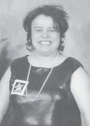 AMANDA JANE MULLINS
