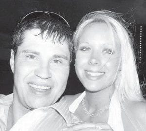 MARRIED — Candi Crowe Whitaker and Doug Engle were married on September 24 in Miami Beach, Fla. The couple are residing in Hazard.