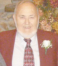 CHARLIE L. WHITAKER