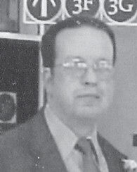 ROBERT BROWN is the son of the late Martha and Dewey Brown.