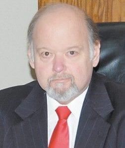 JUDGE JIM T. WOOD JR.