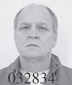 Death Row inmate Roger Dale Epperson, 59, is also seeking a new trial in the Acker murder case.