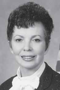 SHELBA J. PROFFITT, CLASS OF 1954