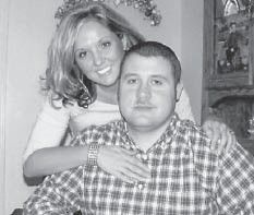TO BE WED — Josh Yonts of Billmore Branch and Martina Greene of Bentley Loop will be married at 1:30 p.m., January 23, at Millstone Missionary Baptist Church. He is the son of Charlie and Jenny Yonts. She is the daughter of Reba Greene and the late Martin Greene.