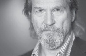 """Actor Jeff Bridges posed for a portrait last week in Beverly Hills, Calif. Bridges is nominated for an Oscar for best actor for his role in """"Crazy Heart."""" (AP)"""