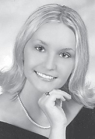 BIRTHDAY — Sarah Yeary will celebrate her 18th birthday March 12. She is the daughter of Geraldine Yeary of Partridge and the late Ray Yeary and is a senior at Letcher County Central High School.