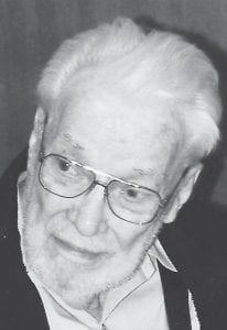 DR. MARION LEWIS PICKLESIMER