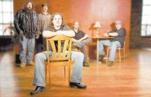 Velvet Truckstop was formed in Black Mountain, N.C.