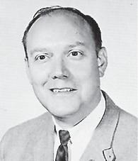 JACK M. BURKICH, PRINCIPAL,1957Æ1979