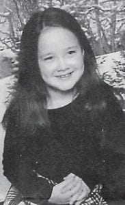 """BIRTHDAY — Madison, granddaughter of Georgette Day Sims and Harry Sims, will be eight years old June 3. She lives in Danville. Big Cowan correspondent Christine Fields says, """"Happy birthday, sweetie. She is such a beautiful girl and looks like her grandma when she was younger."""""""