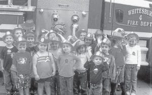 FIRE SAFETY — LKLP Head Start is working with the families of its students to ensure fire safety in the children's homes.