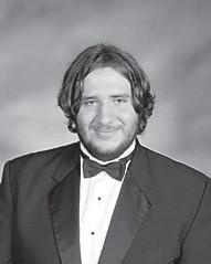 Matthew Holbrook