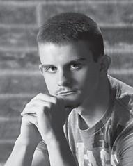 Justin Addis