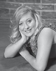 Danielle Warrick