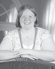 Ciarra Brock