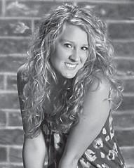 Lindsey George